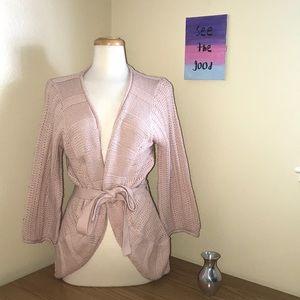 BOGO Sweater Project Cardigan